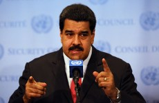 Saudi king, Venezuela president discuss oil price recovery, OPEC