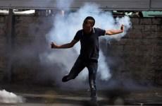 Saudi Arabia denounces Israeli actions at Jerusalem's al-Aqsa mosque
