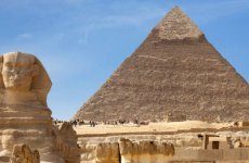 Google Launches 360-Degree Views Of Egypt's Pyramids, Says Received Govt Support
