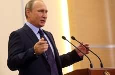 Putin says Russia prepared to join OPEC oil cap