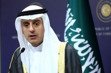 Saudi working on list of Qatar 'grievances'