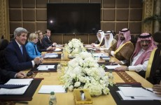 US, Saudi Arabia to bolster support for moderate Syrian opposition