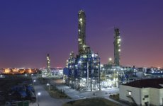 Saudi Sipchem Starts Plastics Plant With South Korea's Hanwha Chemical