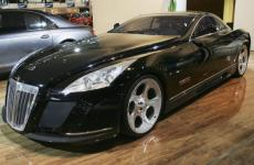 Road To Riches: Luxury Cars