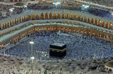 Saudi says will issue haj visas to Iranian expatriates