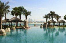 Soft Opening For Sofitel Dubai The Palm Resort And Spa