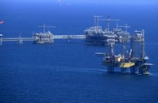 Saudi Arabia Finds New Gas Field