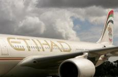 Etihad Airways says US carriers got $70bn in government aid