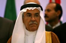 Saudi Oil Min Says U.S. Shale Oil Helps Keep Oil Markets Stable