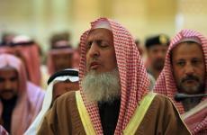 Saudi's Grand Mufti says Iran's leaders 'not Muslims' as haj row mounts