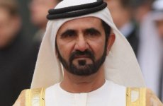 UAE PM Says Treatment Of Jailed American Was Unsatisfactory