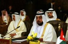 UAE President Sheikh Khalifa Approves New Anti-Terror Law