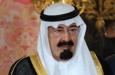 Saudi King Congratulates Iran's New President Rohani