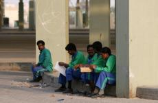 Saudi Arabia Warns Foreign Workers: Get The Right Visa Or Get Out