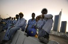 Oman plans labour complexes to house foreign workers