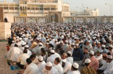 Saudi Warns Imams Against Talking Politics In Mosques