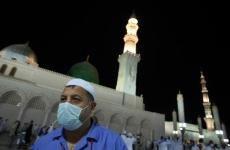 Saudi Arabia Says Five Dead From New SARS-Like Virus
