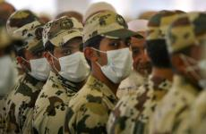 Saudi Arabia Confirms Four New Cases Of Deadly SARS-Like Virus