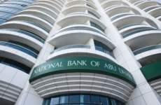 National Bank Of Abu Dhabi Posts 8% Profit Fall