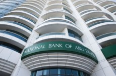 National Bank of Abu Dhabi Cuts 2012 Loan Growth