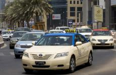 Dubai Taxis To Accept Card Payments From February