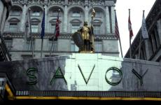 Qatari State Fund Katara Buys Lloyds's 50% Stake In London Savoy Hotel