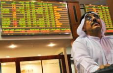 Dubai Stock Market Ends At 5-Year High After Expo Win