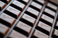 Heat-Resistant Chocolate Within Reach – Cadbury Maker