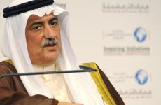 Saudi Can Maintain Current Spending, Says Finance Minister