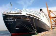 QE2 To Be Converted Into Asia-Based Floating Hotel