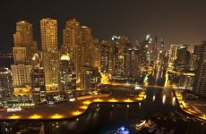Dubai Property Deals Hit Dhs44bn In Q1 2013