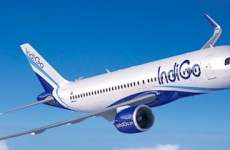 IndiGo Inks Airbus' Largest Single Aircraft Deal
