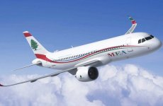 Lebanon's Middle East Airlines Orders 10 A320neos