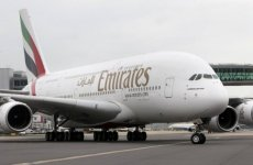 Emirates Launches Daily A380 Service To Switzerland