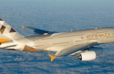 Etihad To Start Second A380 to London From May 1