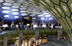 Abu Dhabi Airport To Get Dhs1.65bn Upgrade