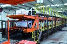 Ignition Sparks On UAE's Car Market