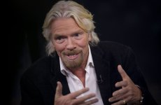 "Richard Branson's Advice To Governments: ""Throw Staff Parties"""