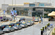 Abu Dhabi Airport Passenger Traffic Up 15% In Q1 2014