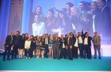 Dubai Lynx 2015 Awards Revealed, Leo Burnett Beirut Wins Agency Of The Year