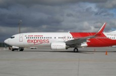 Air India Express launches services to Dubai and Sharjah