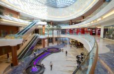 Dubai's Revamped Al Ghurair Centre To Open On Oct 1