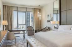 EMEA's largest Westin opens in Dubai