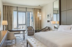 Hilton to take over management of Dubai Habtoor City hotels from Marriott