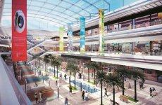 Nakheel signs deal with Landmark Group for 25 outlets in Al Khail Avenue