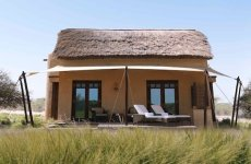 Villa Resort Opens On Sir Bani Yas Island