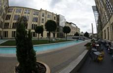 UAE's Al Habtoor buys two Budapest office buildings