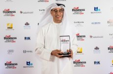 Gulf Business Industry Awards 2014: Special Individual Winners