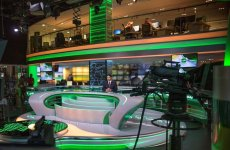 Saudi Prince Alwaleed-Backed Alarab News Channel Launches