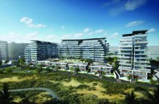 Abu Dhabi's Aldar awards $136m contract for Mayan project
